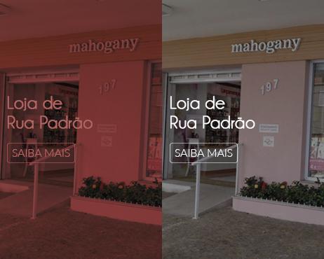 Banner Loja de Rua Padrão 1/2