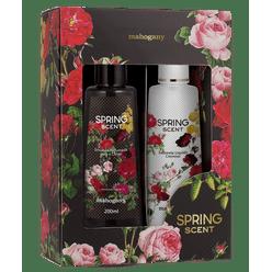 Spring-estojo