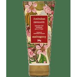 Amendoas-esfoliante