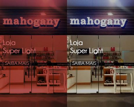 Super Light 1/2