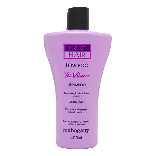 Shampoo-Perfect-Hair-Low-Poo-400-ml