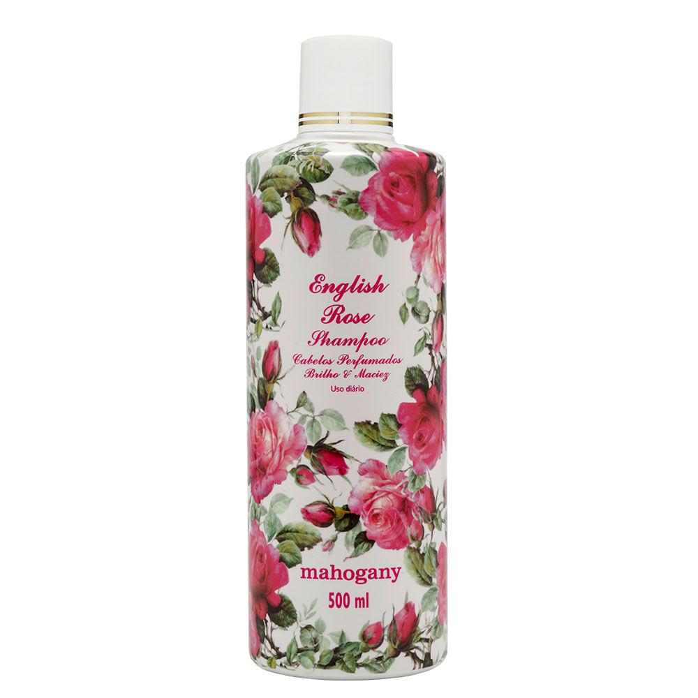 Shampoo-English-Rose-500-ml