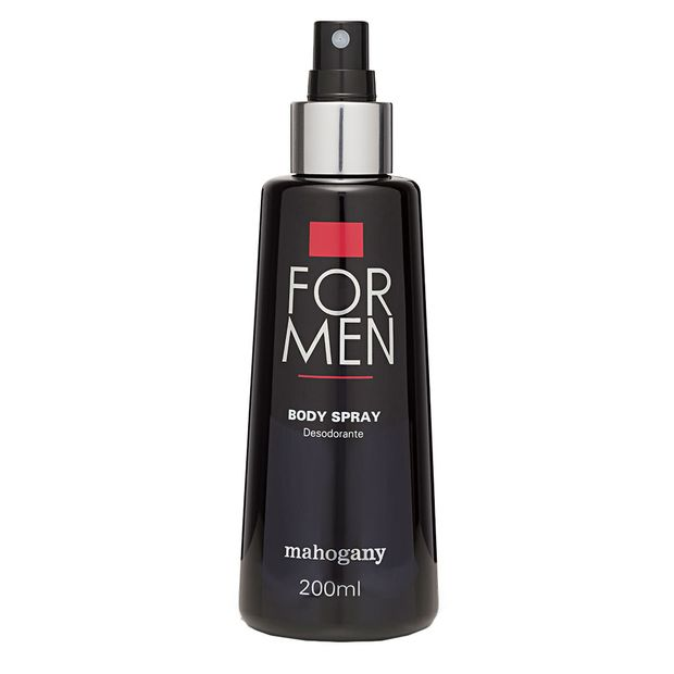Desodorante-Spray-Mahogany-For-Men-200-ml