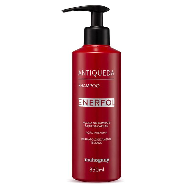 Shampoo-Enerfol