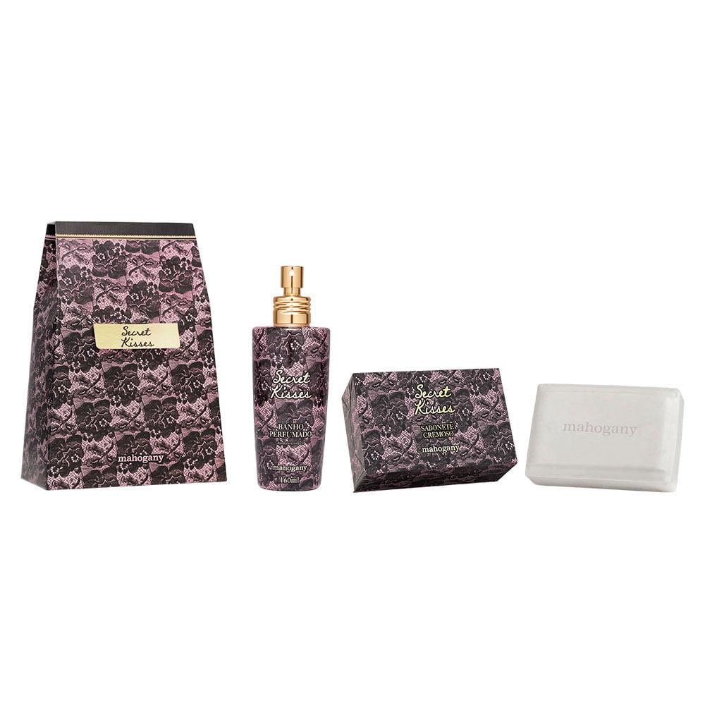Kit-Banho-Perfumado-e-Sabonete-em-barra-Secret-Kisses