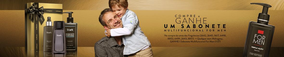 Banner Dia dos Pais